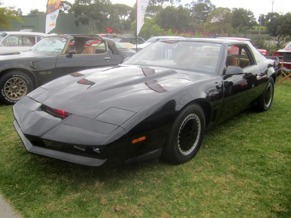 Wimpiest Muscle Cars Ever