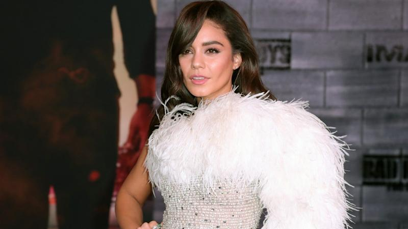 Vanessa Hudgens Slays 'Bad Boys for Life' Carpet After Split From Austin Butler