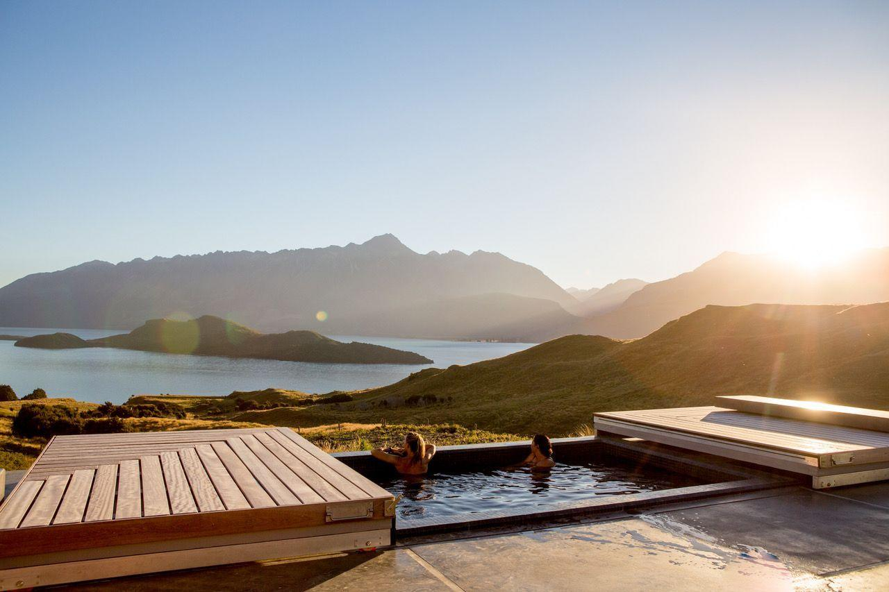 16 Luxurious Spa Getaways That We Can't Wait to Experience ...