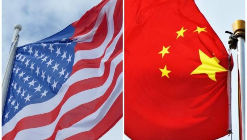 US Raps China for 'Escalation' in South China Sea