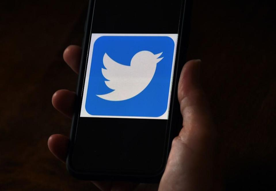 "Twitter labeled 300,000 tweets related to the US presidential election as ""potentially misleading"" in the two weeks surrounding the vote."