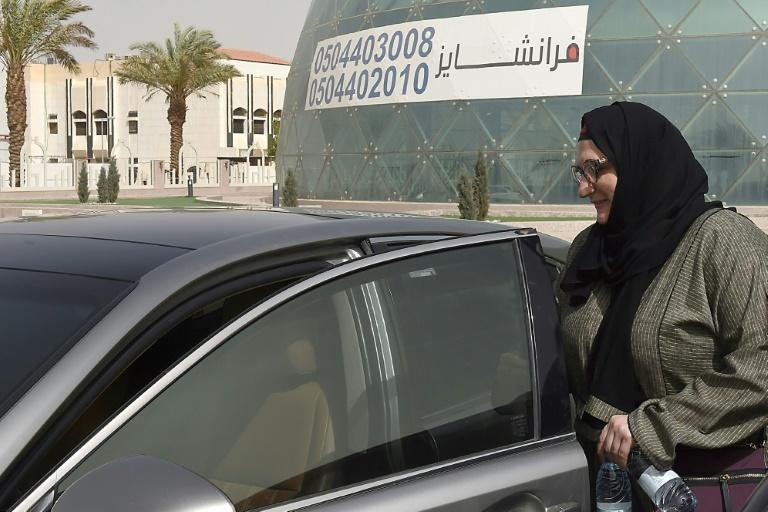 Some 2,000 women in Saudi Arabia have signed up to get their Careem licenses since September