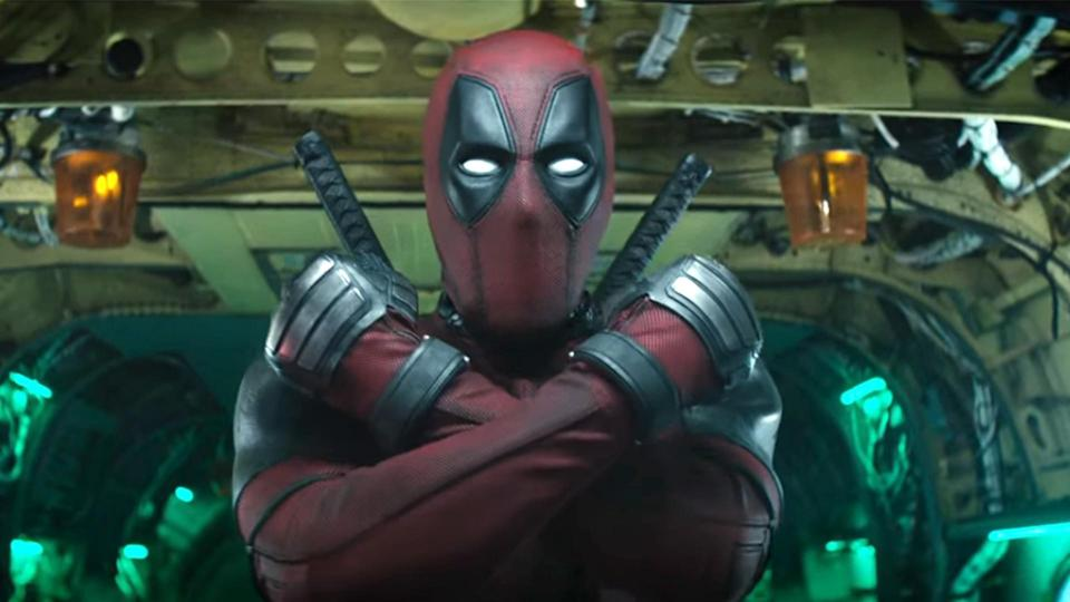 <p>Proving that the first film wasn't a fluke, the foul-mouthed and funny superhero satire provided more evidence that playing Deadpool is Ryan Reynolds' mutant power, Hs pitch perfect delivery (of one-liners and bullets) is the secret to the movie's success. </p>