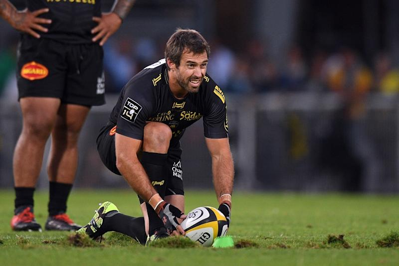 Top 14: La Rochelle cafouille mais s'en sort contre Montpellier