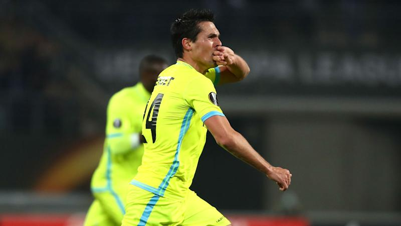 Gent 1 Tottenham 0: Europa League defeat compounds bad week for Spurs
