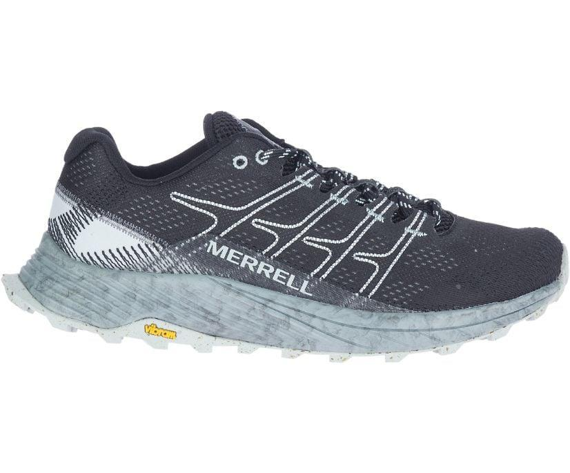 """<p>""""Merrell is my go-to for hiking shoes because they always feel comfortable, sturdy, and protective. They sent me the newly launched <span>Moab Flight Trail Running Shoe</span> ($110) to try out, and it lives up to the hype. An extension of its bestselling Moab hiking shoe, this lighter weight option is ultra comfortable across different terrains during hikes. I also find that it provides excellent stability when I'm walking my 120-pound dog."""" - GF</p>"""