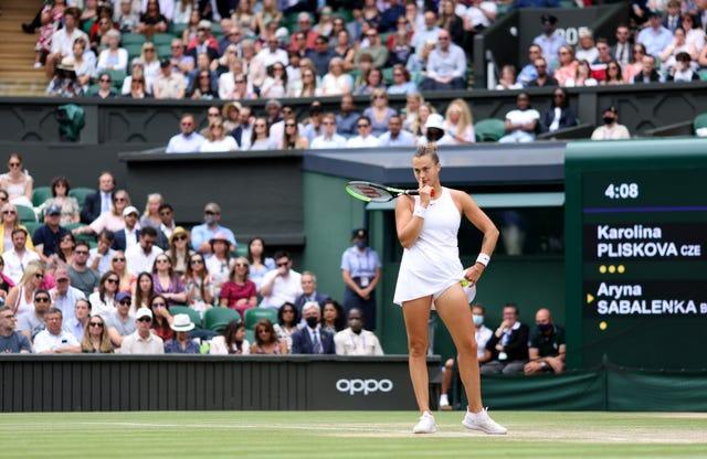 Wimbledon 2021 – Day Ten – The All England Lawn Tennis and Croquet Club