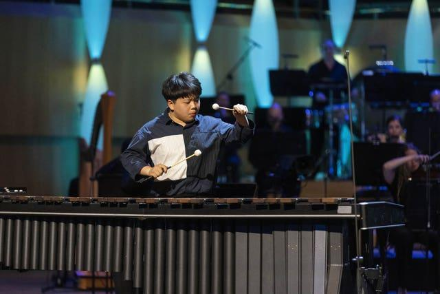 BBC Young Musician 2020 Final