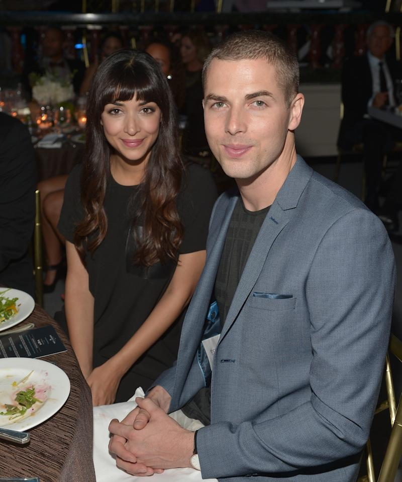 New Girl's Hannah Simone Is Married—And Pregnant!