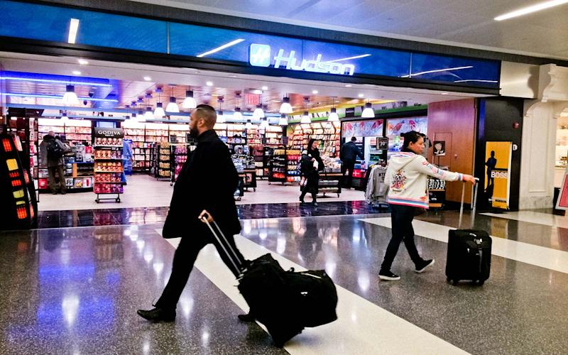 JFK Airport Terminal Guide — Tips on Terminals 1, 2, 4, 5, 7, 8