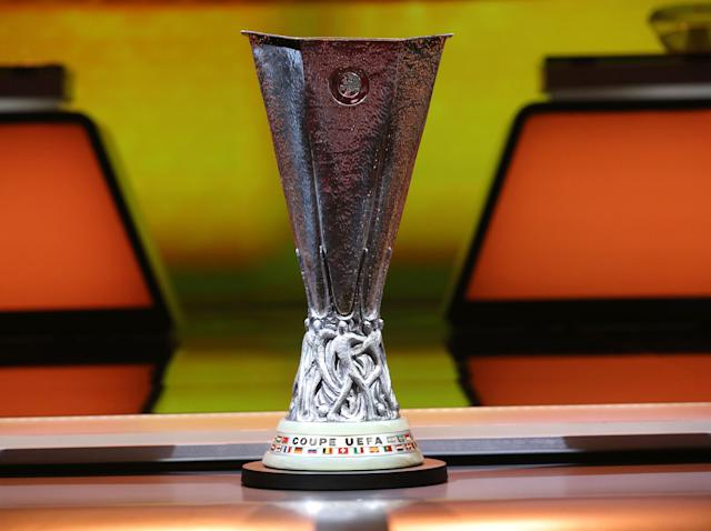 Europa League draw LIVE – Arsenal paired with AC Milan in last 16!