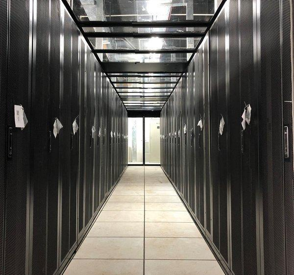 Delta Completes Vietnam's First Uptime Certified TCCF Data Center for Hanoi Telecom subsidiary HTC-ITC