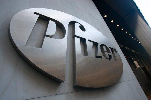 Pfizer profits jump on asset sale gain