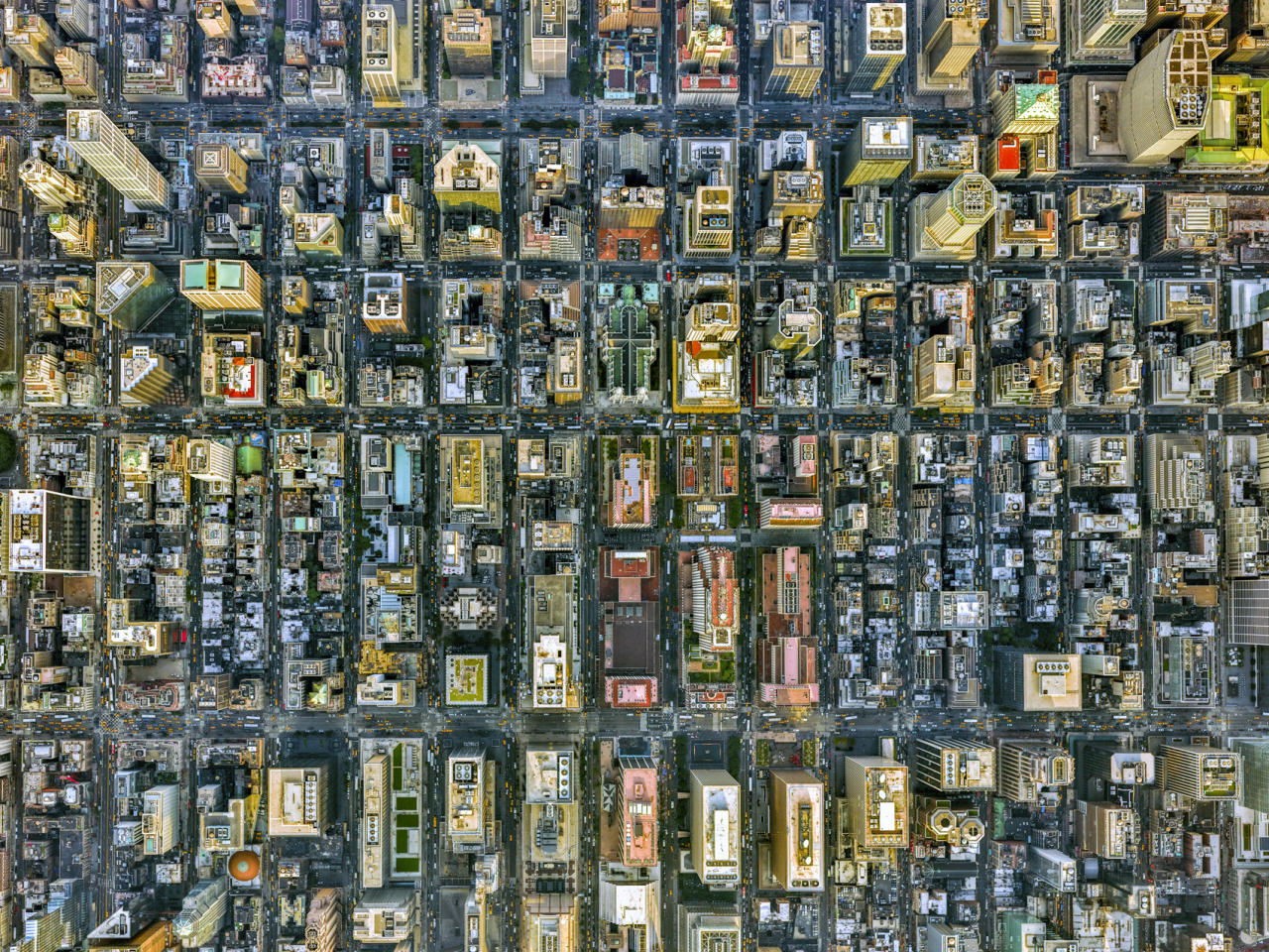 leaning out aerial photos by jeffrey milstein