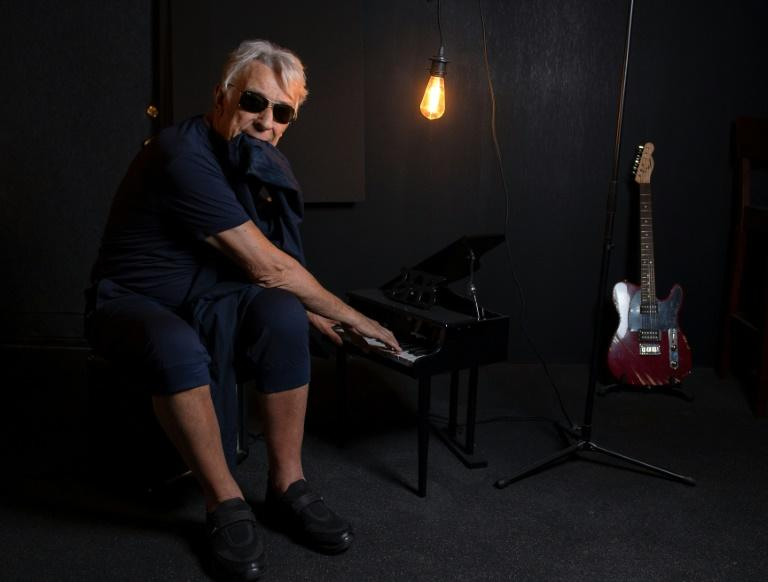 A maestro of avant-garde rock who co-founded the famed Velvet Underground with Lou Reed and hob-nobbed with Andy Warhol, Welsh musician John Cale is not one for a traveled path