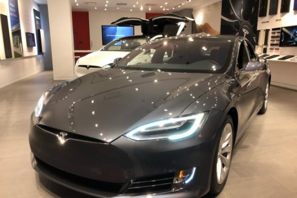 Morgan Stanley Isn't Buying Tesla's Claims For Profitability