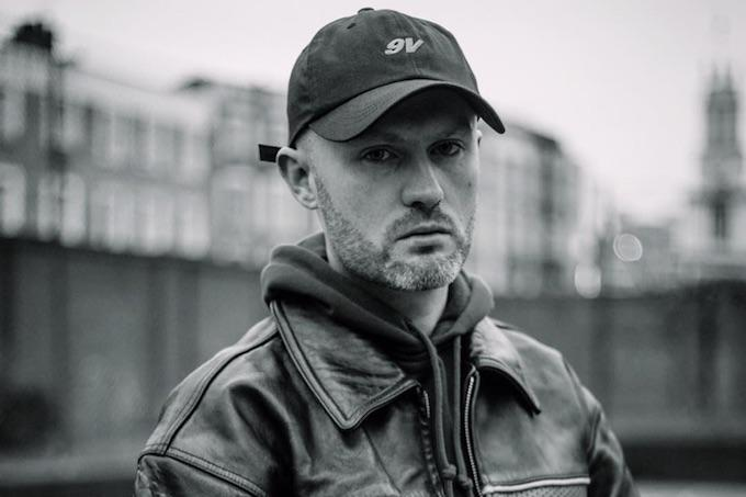 Discarda Digs Deep Into His History For