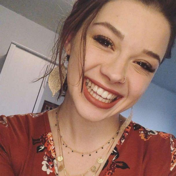 PHOTO: Papenheim was a Minnesota native who was studying in the Netherlands when she was killed Wednesday. December 13, 2018. (Facebook/Sarah Papenheim)