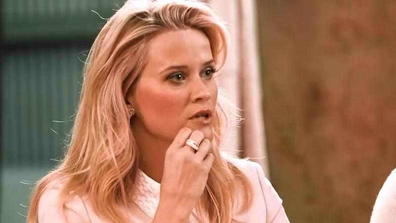 Reese Witherspoon Says Leaving an Abusive Relationship 'Changed Me on a Cellular Level'