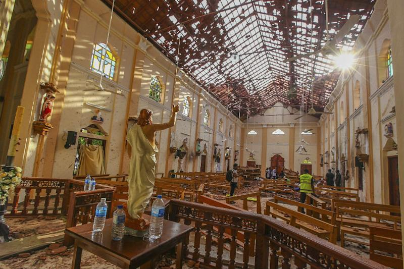 At 11, Maximum Foreign Nationals Killed in Sri Lanka Blasts Belong to India