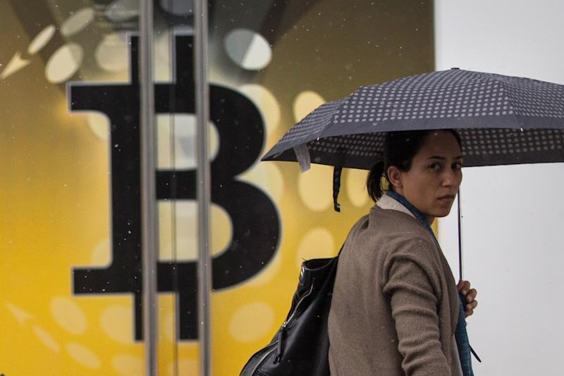 Bitcoin blows past $2500, $2600, and $2700