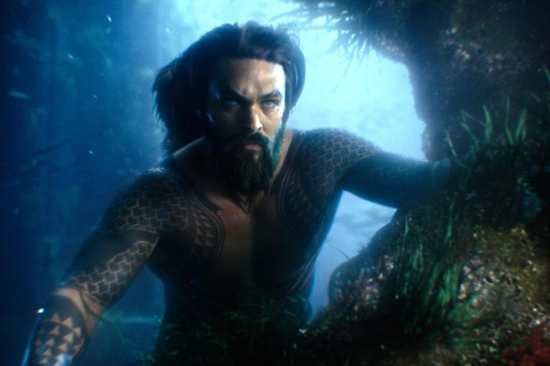 Aquaman director James Wan teases a 'Shakespearean story' of sibling rivalry