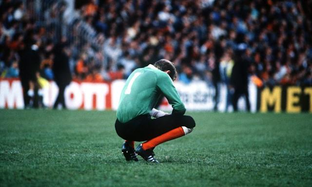 Tommy Gemmell and Dundee United anniversary reminders of a lost world | Barney Ronay