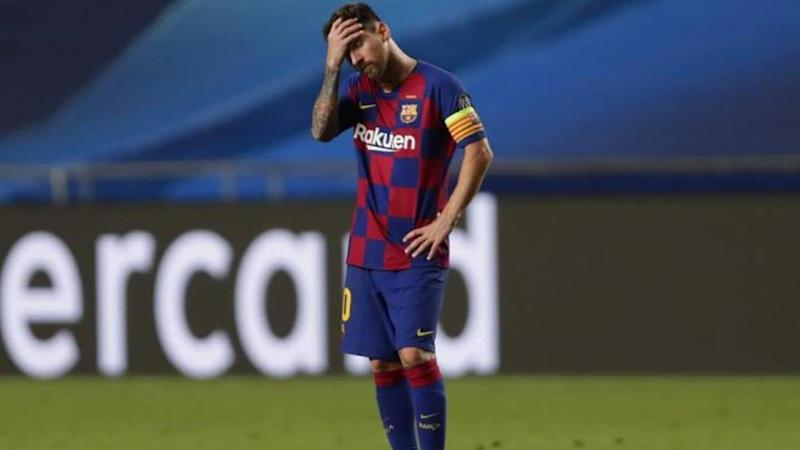 Lionel Messi Wants To Leave FC Barcelona Immediately