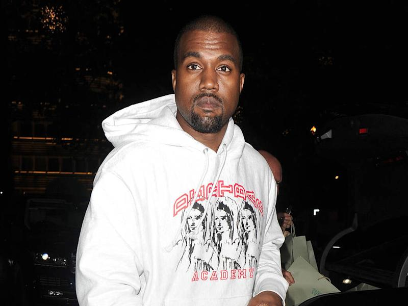 Kanye West urged to seek 'serious help' following controversial presidential rally