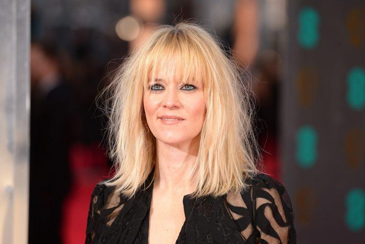 Edith Bowman is calling for more younger women to go for mammograms (PA)