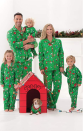 """<p><strong>PajamaGram</strong></p><p>amazon.com</p><p><strong>$69.99</strong></p><p><a href=""""http://www.amazon.com/dp/B00Q5PT1SQ/?tag=syn-yahoo-20&ascsubtag=%5Bartid%7C10050.g.4956%5Bsrc%7Cyahoo-us"""" rel=""""nofollow noopener"""" target=""""_blank"""" data-ylk=""""slk:Shop Now"""" class=""""link rapid-noclick-resp"""">Shop Now</a></p><p>Reference (and watch!) a <a href=""""https://www.countryliving.com/life/entertainment/g5016/christmas-movies-for-kids/"""" rel=""""nofollow noopener"""" target=""""_blank"""" data-ylk=""""slk:favorite holiday film"""" class=""""link rapid-noclick-resp"""">favorite holiday film</a> in matching sleepwear.</p>"""