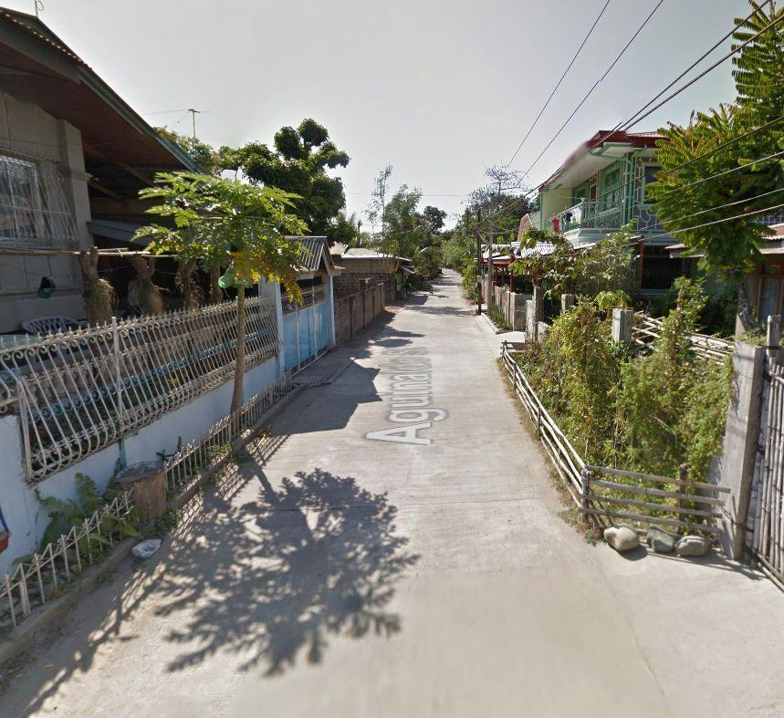 Residents in Binalonan will be punished if they are caught gossiping. Source: Google Maps
