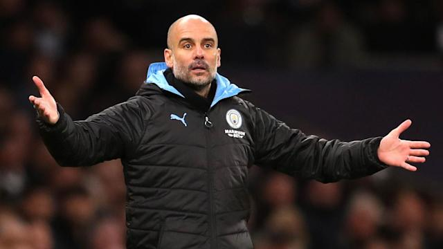 """The Blues legend feels the highly-rated coach will honour his contract at the Etihad Stadium and looking to complete """"the project"""" in English football"""