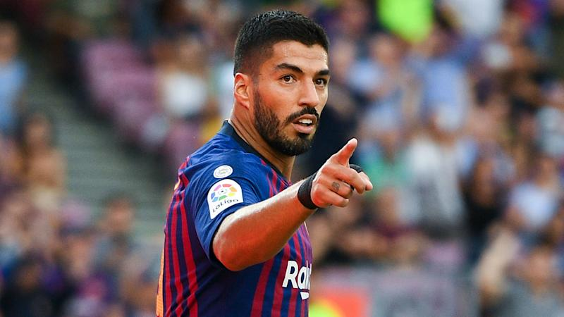 Form means little in Clasico – Suarez says Barcelona wary of Real Madrid