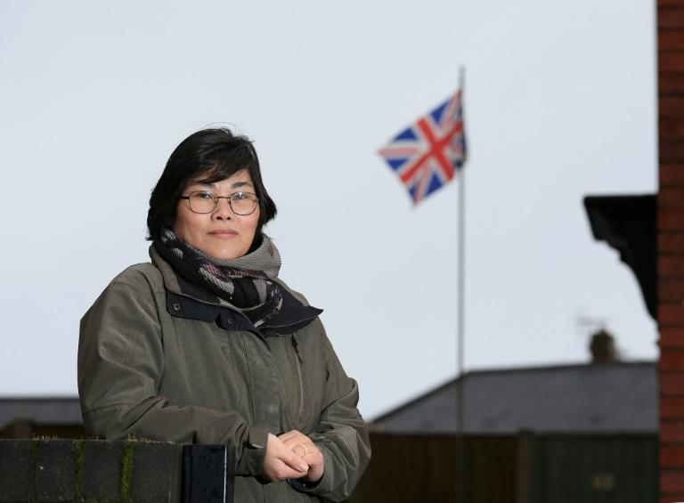 """""""Bury is my motherland,"""" Jihyun Park says, likening her experience of learning English in the gritty market town to being reborn"""