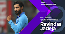 'Sir' Jadeja's World Cup showing, and his run-in with commentator Sanjay Manjrekar (who called him a 'bits and pieces cricketer), was the stuff social media dreams are made of. There is little doubt, however, that 'Jaddu' is one of the most electric players around -- with the bat or ball or even in the field.