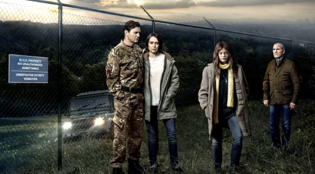 The Missing explores the fall-out of a child's abduction. (BBC)