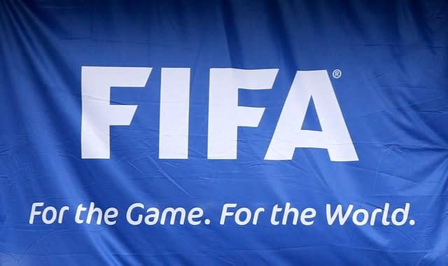 Teams will be able to make up to five substitutes under a new proposal from FIFA to help cope with the return to action (Mike Egerton/PA)