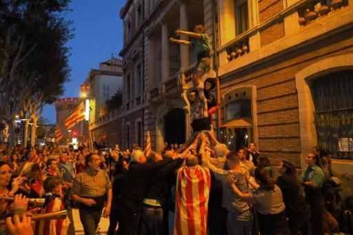 Solidarity and unease in France's 'Northern Catalonia'