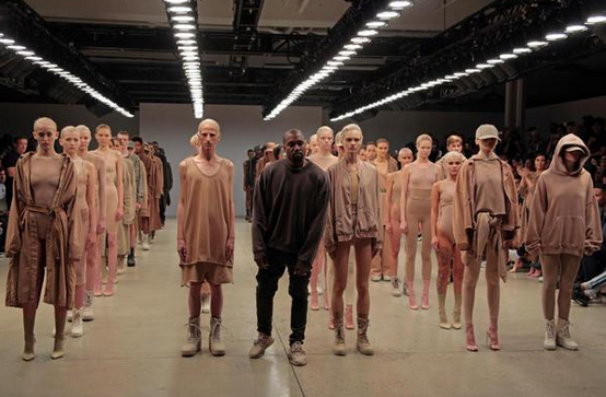 9be513bb5c2a87 Kanye West Is Already Thinking About Yeezy Season 3 and Opening His Own  Store