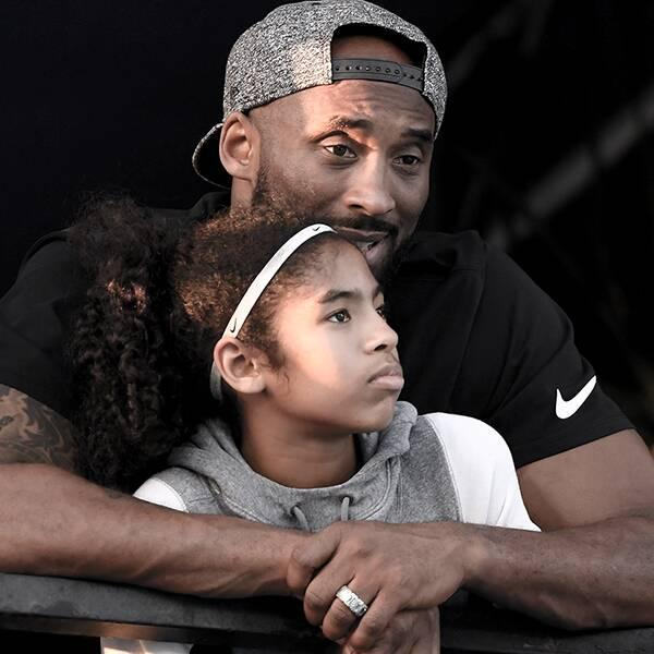 Gianna and Kobe Bryant's Cause of Death Revealed 4 Months After Helicopter Crash