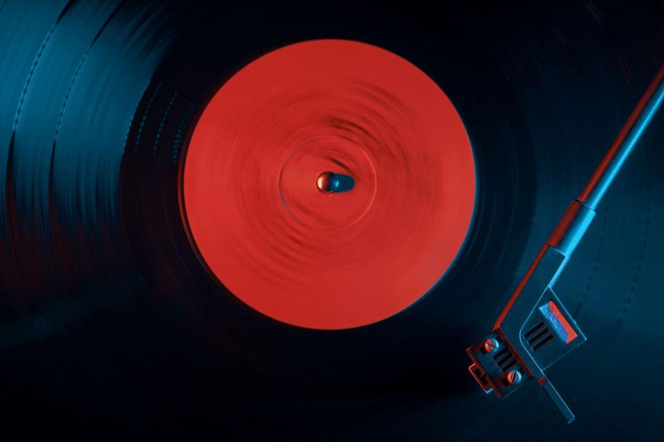"""<p>It's not unusual to find old records at garage sales. What is unusual is to buy one for 75 cents at a sidewalk sale and turn around and sell it on <a href=""""https://www.rollingstone.com/music/music-news/rare-velvet-underground-record-sold-for-25k-up-for-auction-100758/"""" rel=""""nofollow noopener"""" target=""""_blank"""" data-ylk=""""slk:eBay for $25,000"""" class=""""link rapid-noclick-resp"""">eBay for $25,000</a>. While you might not unearth a super-rare Velvet Underground record like that one, plenty of more common vinyl treasures could still net hundreds or even thousands of dollars.</p>"""