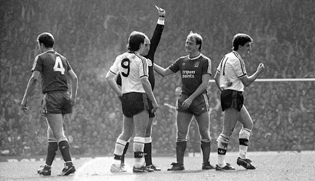 Our favouriteclashes from English footballs most trophy-laden rivalry