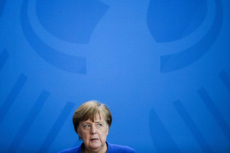 A number of state premiers have already pre-empted Wednesday's meeting with Merkel to discuss how far to ease the lockdown