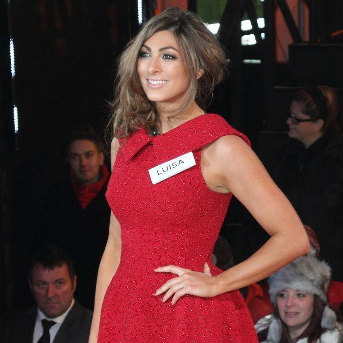 Celebrity Big Brother 2014: Luisa Zissman Previously Called Show 'S**t And Embarrassing'