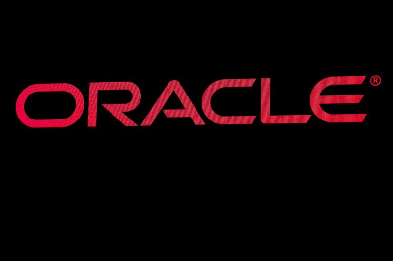 Oracle wins cloud business from McDonald's, Albertson's