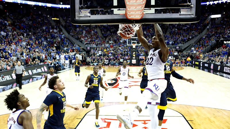 Three takeaways from No. 9 Kansas' Big 12 Championship win over No. 18 West Virginia