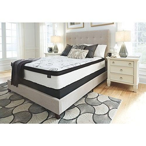 "<h3><a href=""https://www.walmart.com/ip/Signature-Design-by-Ashley-12-in-Chime-Hybrid-Mattress/862995923"" rel=""nofollow noopener"" target=""_blank"" data-ylk=""slk:Walmart"" class=""link rapid-noclick-resp"">Walmart</a></h3><br><strong>Sale</strong>: Save up to 50% on select mattresses<br><br><strong>Dates</strong>: November 27 <br><br><strong>Promo Code</strong>: None<br><br><strong>Signature Design by Ashley</strong> Signature Design by Ashley 12 in. Chime Hybrid Mattress, $, available at <a href=""https://www.walmart.com/ip/Signature-Design-by-Ashley-12-in-Chime-Hybrid-Mattress/862995923"" rel=""nofollow noopener"" target=""_blank"" data-ylk=""slk:Walmart"" class=""link rapid-noclick-resp"">Walmart</a>"