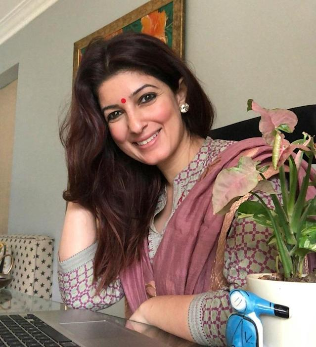 After failing miserably in acting, Twinkle Khanna found her niche in literature. She has authored three books, her debut in literature being <em>Mrs Funnybones </em>was well-received by her newly-found fandom. When not writing a book, Twinkle manages to stay in news for her views on socio-political issues, often expressed via the micro-blogging site, Twitter. She is also a columnist with Times Of India and turned producer with <em>Tees Maar Khan.</em>