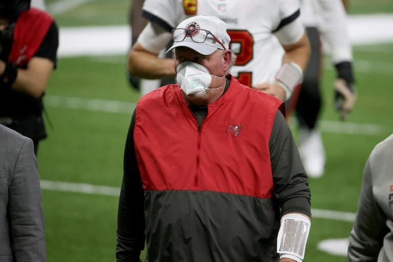 Bruce Arians could become the oldest head coach to win the Super Bowl if the Tampa Bay Buccaneers upset the Kansas City Chiefs this weekend